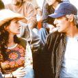 Os atores trabalharam juntos novamente no longa 'Noiva em Fuga', nove anos depois, no final da década de 90