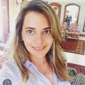 Cunhada de Ana Hickmann fala pela 1ª vez após ser baleada: 'Pior já passou'