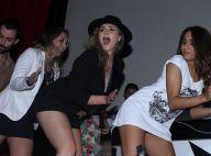 Ana Paula Renault, do 'BBB16', dança 'Bang', hit de Anitta, durante festa em SP