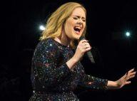 Adele solta palavrões ao esquecer letra de música durante show. Veja vídeo!