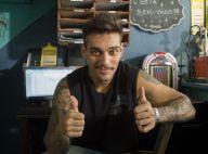 Lucas Lucco quer continuar na carreira de ator após deixar elenco de 'Malhação'