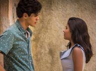 Novela 'Velho Chico': Olívia se afasta de Miguel após ataque de ciúmes de Lucas