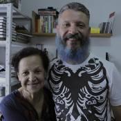 Mãe do ex-BBB Laércio ainda não visitou filho na cadeia: 'Período de adaptação'