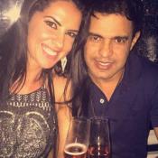 Zezé Di Camargo e Graciele Lacerda pagam caro por bebida em bordel: 'R$ 5 mil'