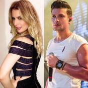 Ex-BBB Fernanda Keulla nega namoro com o sertanejo Israel Novaes: 'Amigos'