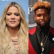 Khloé Kardashian é flagrada com jogador do NY Giants: 'Namoro de verão'