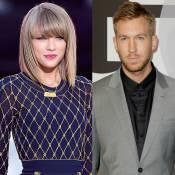 Taylor Swift e Calvin Harris terminam namoro, diz revista. 'Bem chateada'