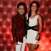 Zezé Di Camargo nega que Graciele Lacerda seja interesseira: 'Não liga pra luxo'
