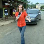 Susana Naspolini, repórter do 'RJTV', é afastada para tratar câncer: 'Muita fé'