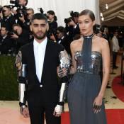Zayn Malik e Gigi Hadid terminam namoro de 7 meses: 'Falta de comunição'