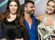 'Power Couple': Simony acusa Jorge de ser casado com outra e pede sua eliminação