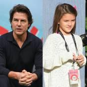Tom Cruise não tem contato com a filha Suri há mil dias por religião