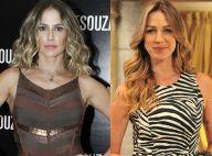 Deborah Secco desiste de personagem em filme e Luana Piovani assume papel