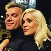 Otaviano Costa sobre Flávia Alessandra: 'Somos geniosos, mas resolvemos rápido'