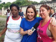 Susana Naspolini, afastada do 'RJTV' para tratar câncer, agradece fãs: 'Força'