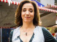 Novela 'Haja Coração': Francesca (Marisa Orth) é sequestrada por dois bandidos