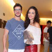 Após noivado, José Loreto quer morar com Débora Nascimento: 'Pra conviver mais'