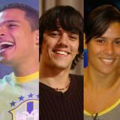 Revelado no 'Fama', Adelmo Casé se destaca no 'SuperStar'. Relembre mais nomes!