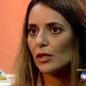 Cunhada de Ana Hickmann dá 1ª entrevista após atentado: 'Meu marido me salvou'