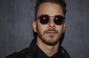 Junior Lima retoma carreira após negar turnê com Sandy: 'A música é minha vida'
