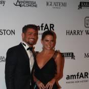 Mariana Goldfarb pede ajuda de amigas com presente para o namorado, Cauã Reymond