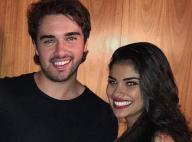 Ex-BBB Munik nega romance com Olin Batista: 'Amizade sem cores'