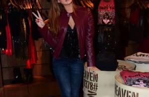 Marina Ruy Barbosa aposta em look de R$ 3,2 mil em evento em SP. Fotos!