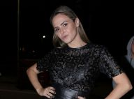 Fã pede Ana Paula Renault no 'Vídeo Show', mas Boninho nega: 'Outros projetos'