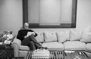 Gilberto Braga celebra 68 anos ultrapassando 20 novelas assinadas na TV Globo