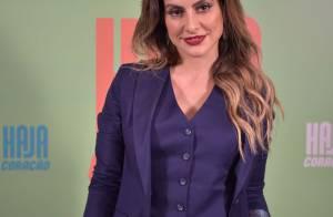 Cleo Pires reprova dublê em cenas de ação de 'Haja Coração': 'Adoro adrenalina'