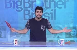 Juliano Laham, do 'BBB16', ganha papel de destaque na próxima 'Malhação'