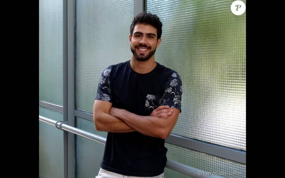 Juliano Laham, do 'BBB16', ganha papel de destaque na próxima 'Malhação', afirma site 'UOL' neste domingo, dia 12 de junho de 2016