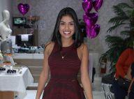 Solteira, Munik, do 'BBB16', quer curtir Dia dos Namorados em balada: 'Sambinha'