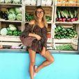 Fiorella Mattheis cobra R$ 20 mil por postagem em seu Instagram, de acordo com a coluna 'Gente Boa' do jornal 'O Globo' neste domingo, dia 12 de junho de 2016