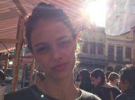 Chay Suede compartilha foto de Laura Neiva e fãs comentam volta: 'Ainda bem'