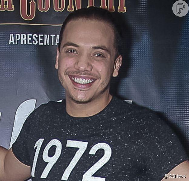 Wesley Safadão fatura R$ 12 milhões por mês com shows e contratos publicitários