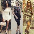 Mariana Rios arranca elogios ao compartilhar todo seu estilo com os fãs no Instagram