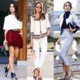 A blogueira Camila Coelho coleciona mais de 4 milhões de seguidores no Instagram, que é abastecido, dentre outras coisas, com os looks usados por ela