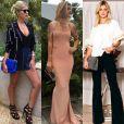 Os posts com os looks da blogueira Lala Rudge no Instagram fazem muito sucesso entre seus seguidores