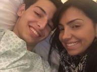 Morre filho da cantora gospel Eyshila, aos 17 anos: 'Matheus descansou'