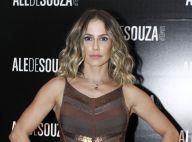 Deborah Secco será mãe de gêmeos na novela 'Malhação: Pro Dia Nascer Feliz'