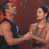 'Power Couple': finalista, Jorge pede Laura em casamento. 'Muito melhor contigo'