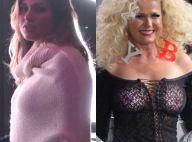 Xuxa brinca sobre mudança de Sasha para os EUA: 'Vou fazer muitas matérias lá'
