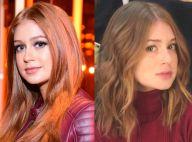 Marina Ruy Barbosa de novo visual: atriz corta cabelo para Isabela em 'Justiça'