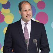 Príncipe William incentiva gays a não se intimidarem: 'Devem ser orgulhosos'