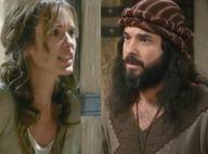 Final de 'Os Dez Mandamentos': Lemuel conta a Leila que ela é a mãe de Baraquias