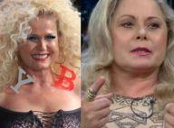 Xuxa Meneghel é comparada a Vera Fischer e Elke Maravilha após desfile de peruca