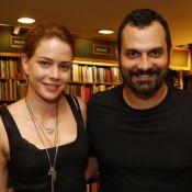Leandra Leal e o marido, Alê Youssef, adotam menina de dois anos, diz jornal