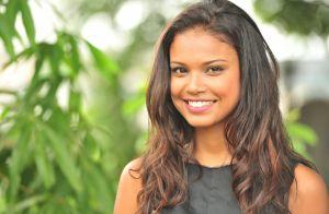 Saiba quem é Aline Dias, a primeira protagonista negra de 'Malhação'. Fotos!