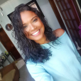 Aline Dias viverá o par romântico de Felipe Roque na trama da novela teen